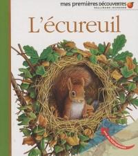 L'écureuil