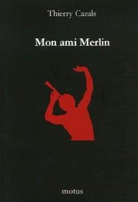 Mon ami Merlin