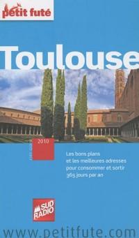 Le Petit Futé Toulouse