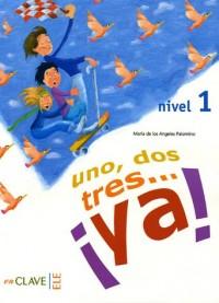 Un, dos, tres...ya 1 (alumno) a1