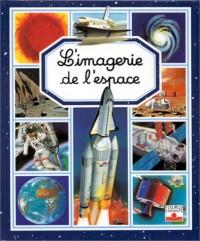 L'imagerie de l'espace (avec un puzzle offert !)