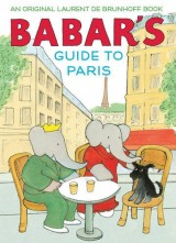 Babar in Paris