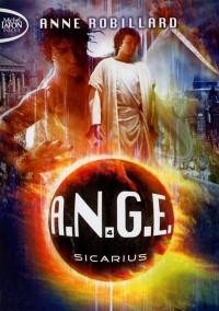 A.N.G.E., Tome 4 : Sicarius