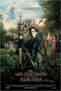 Dans les coulisses de Miss Peregrine et les enfants particuliers - tome  - Dans les coulisses de Miss Peregrine et les enfants particuliers  - Tim Burton