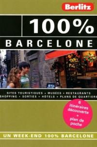 100% Barcelone
