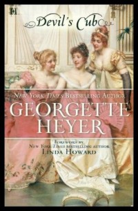 (Devil's Cub) By Georgette Heyer (Author) Paperback on (Jan , 2004)