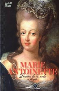Marie-Antoinette : Reine de la mode et du goût