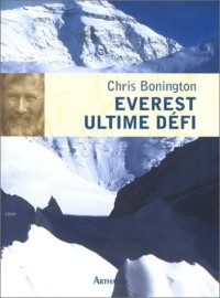 Everest ultime défi