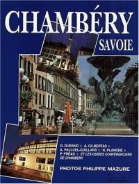 Chambery savoie