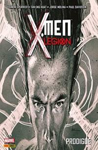 X-Men: Legion Vol. 1: Prodigue