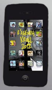 Mini agenda kroll 2012