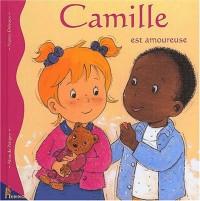 Camille est amoureuse