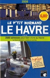 Le P'tit Normand Le Havre