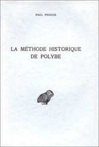 La Méthode historique de Polybe