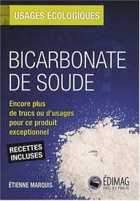 Usages écologiques du bicarbonate de soude
