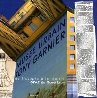 OPAC du Grand Lyon : De l'utopie à la réalité