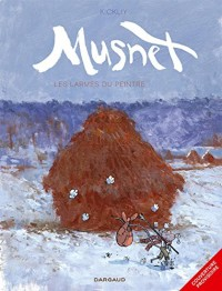 Musnet  - tome 4 - Tome 4