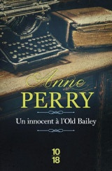 Un innocent à l'Old Bailey [Poche]