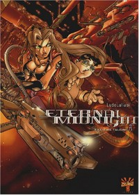 Eternal Midnight, tome 1 : Extrême Falling