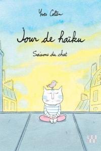 Jour de haïku : Saisons du chat