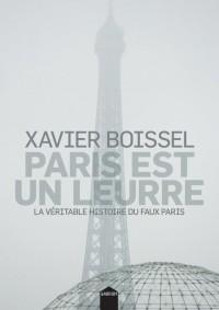 Paris est un leurre