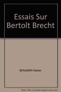Essais sur Bertolt Brecht