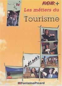 Les metiers du tourisme
