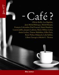 Jim n°7 : Café ?