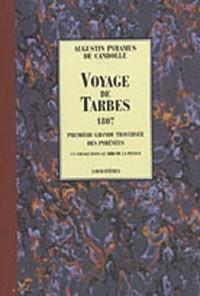 Voyage de Tarbes 1807