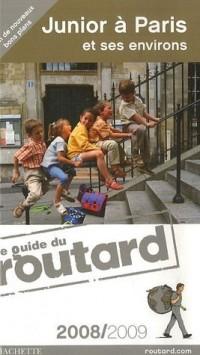 Junior à Paris et ses environs
