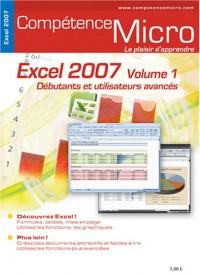 Excel 2007 - Volum I