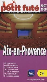 Le Petit Futé Aix-en-Provence
