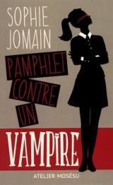 Pamphlet contre un vampire [Poche]