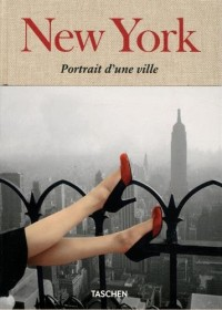 New York : Portrait d'une ville