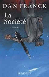 La Société: roman