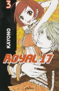 Royal 17, Tome 3
