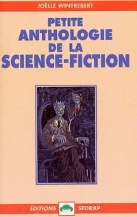 Petite anthologie de la science fiction