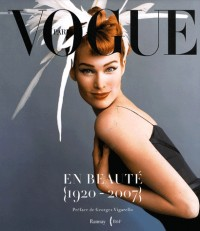 Vogue en beauté (1920-2007)
