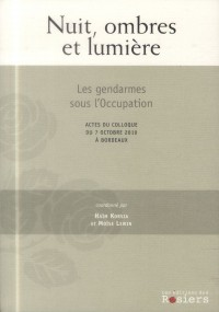 Gendarmerie Française 1940-1944