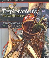 Explorateurs et aventuriers