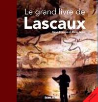 Le grand livre de Lascaux