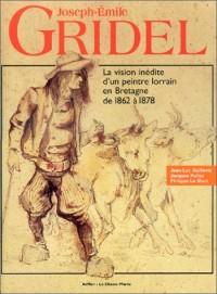 Joseph Emile Gridel