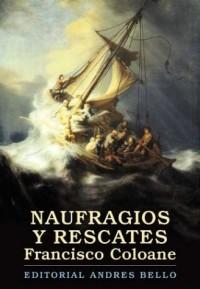 Naufragios y Rescates