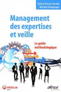 Management des Expertises et Veille - le Guide Méthodologique
