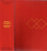 Dictionnaire moderne français-allemand