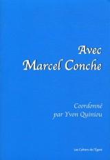 Avec Marcel Conche