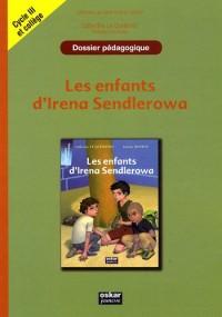 Les enfants d'Irena Sendlerowa : Dossier pédagogique cycle 3 et 6e/5e