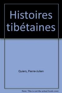 Histoires tibetaines
