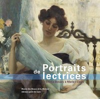 Portraits de lectrices