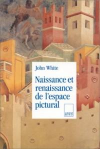 Naissance et renaissance de l'espace pictural